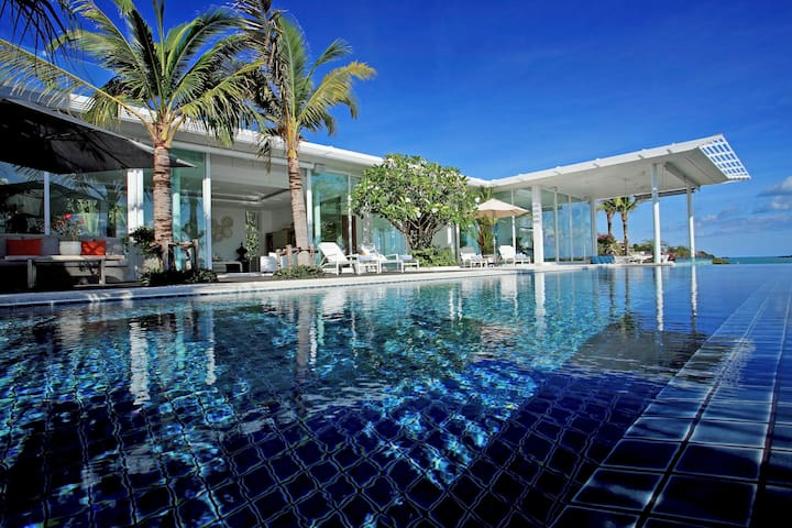 Villa Kalipay by Thailand Real Property Deluxe
