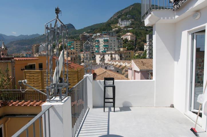 Casa Maria,Appartamento Moderno e confortevole 3