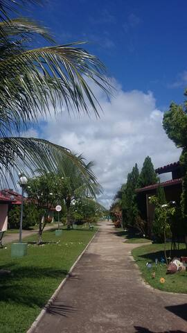 Jardim do Edem - Paulista