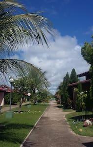 Jardim do Edem - Paulista - Selveierleilighet