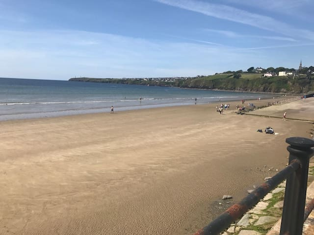 Tramore tranquillity