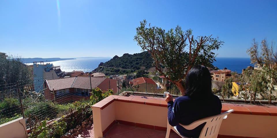 Appartamenti Panorama