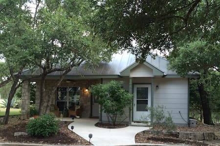 SomeDay House - 伯尼(Boerne)