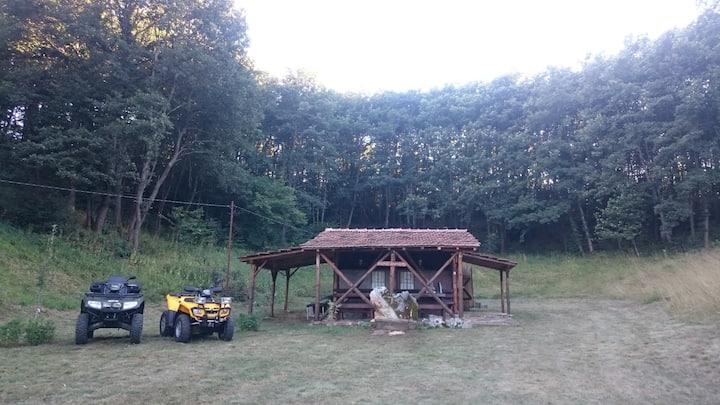 Vartopa Hut