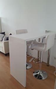 studio with an amazing view - Den Haag - Wohnung