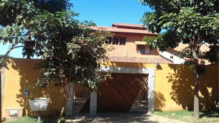 Casa João De barro centro.