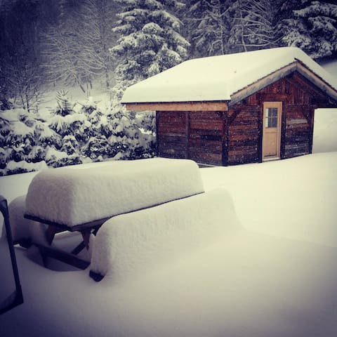 2x Double Bedrooms In Cosy Modern Chalet - Chamonix-Mont-Blanc - House