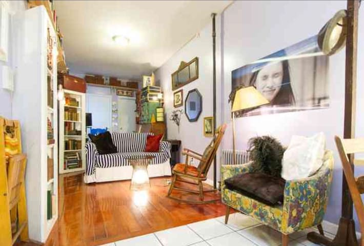 FANTASTIC and Beautiful home in HEART of NYC!