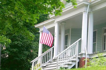 Inn at Norwood - Sykesville - Bed & Breakfast