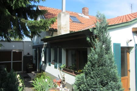 Agnesa House - absolute privacy - Praag - Huis