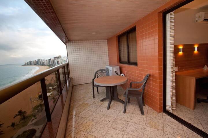 Excellent Suite Superior At Vila Velha