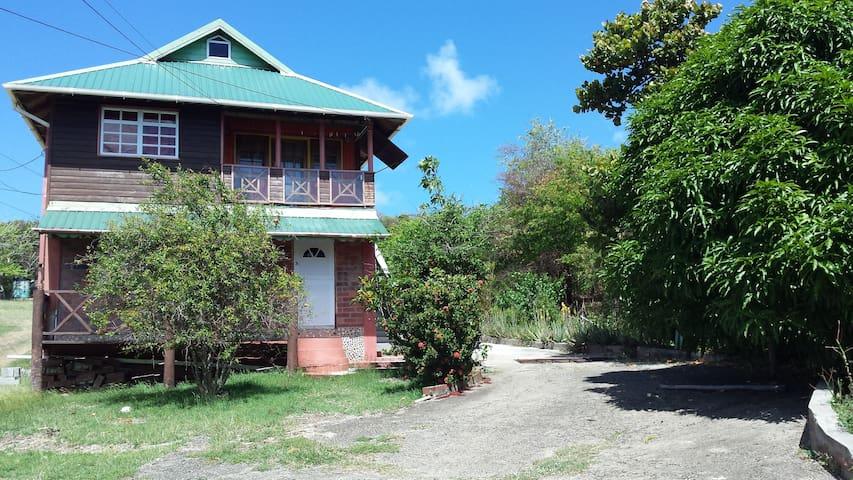 Seawind Cottage