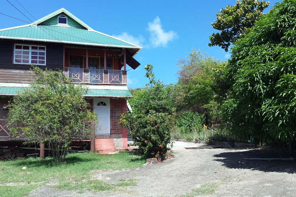 Seawind Cottage
