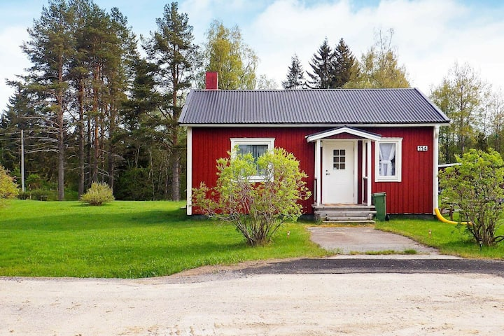 4 Personen Ferienhaus in VIKSJÖ