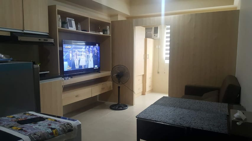 Affordable unit for rent near Mall of Asia