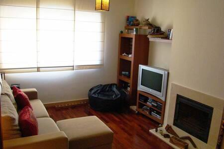 Modern apartment in quiet area near the ocean - Leça da Palmeira - Byt