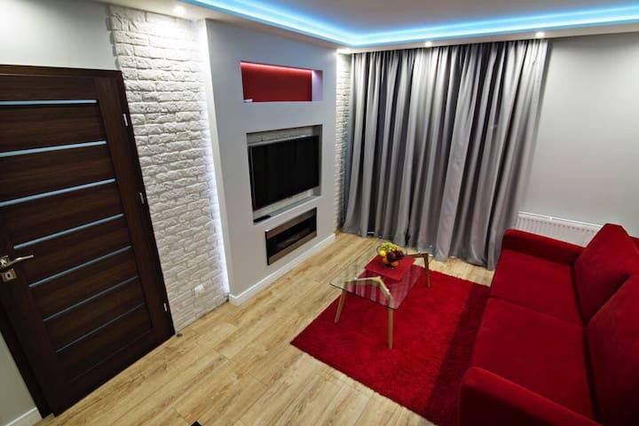 JAB Luxury Apartments Panoramika