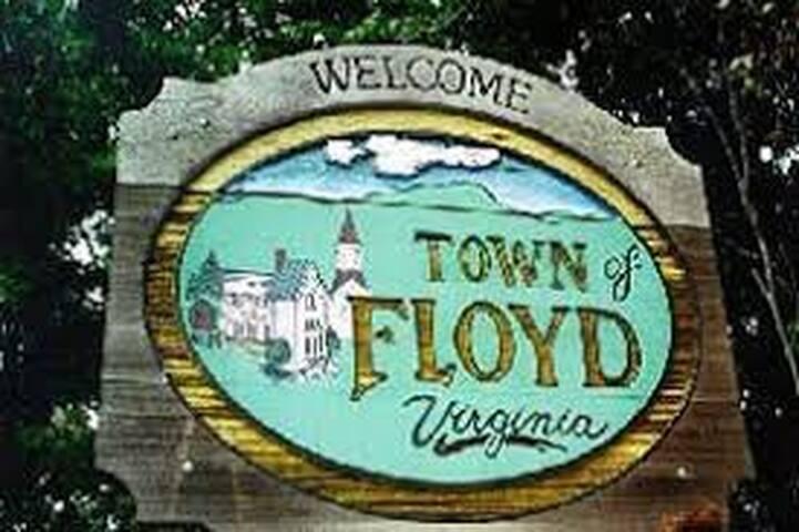 Floyd Guidebook