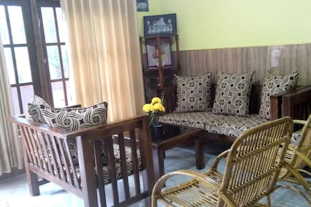 Southern View Holiday Resort - Haputale - Guesthouse