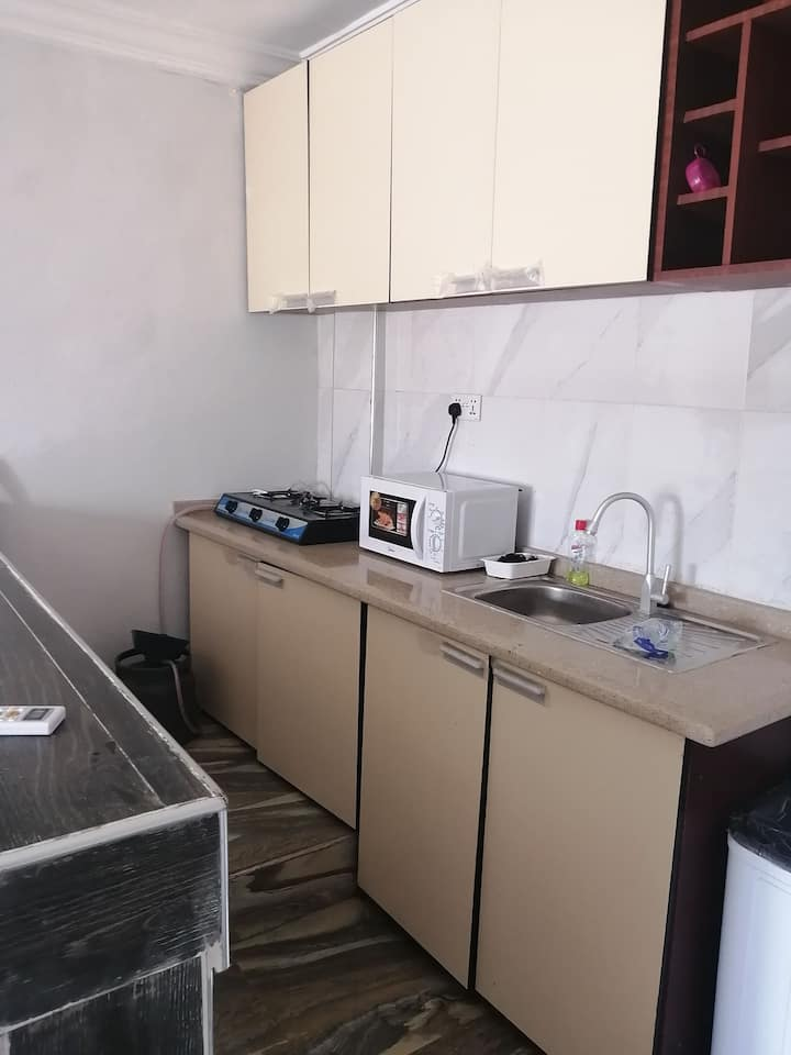 Homebase apartment E. LEGON
