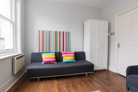 Private room in great location - London - Wohnung