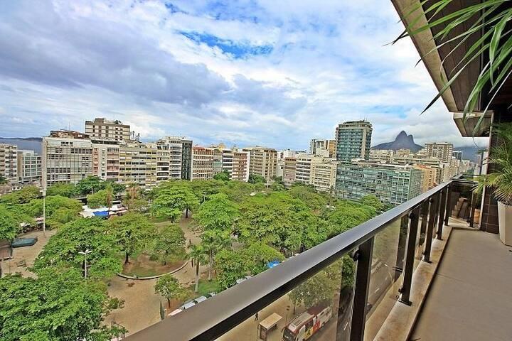 Rio Spot Homes U012