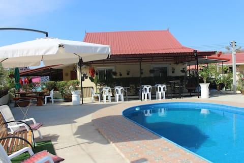 1 Bedroom pool Villa Private gardens leeya Resort
