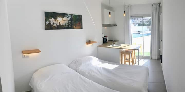 Apartament Cala Agulla