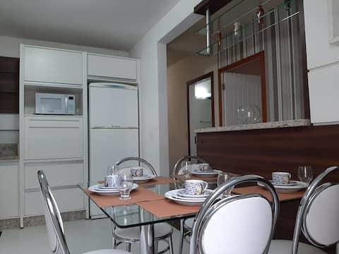 Casa com 2 quartos em Palhoça Grande Florianópolis