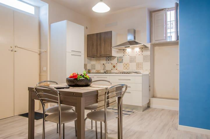 Charming Turiddu house - Scicli - Apartment