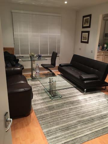 Perfect Location, nice private room - London - Lägenhet