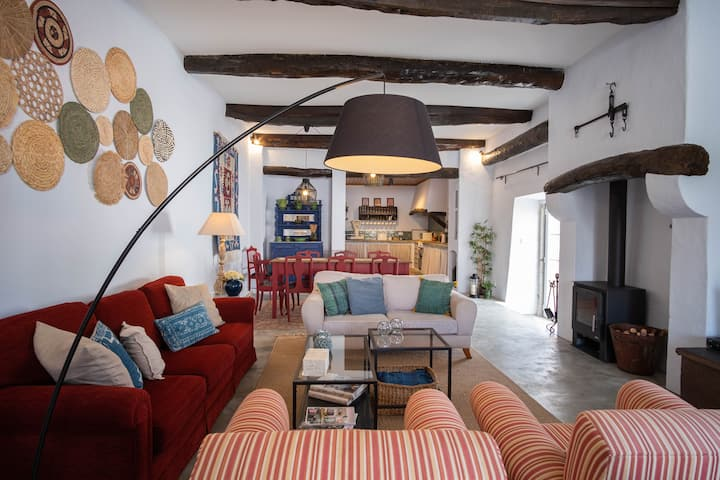 Casa do Chafariz - Bed & Breakfast Basket