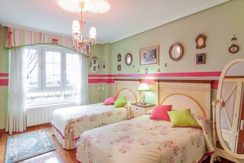 casa marte  1 Bed  & breakfast