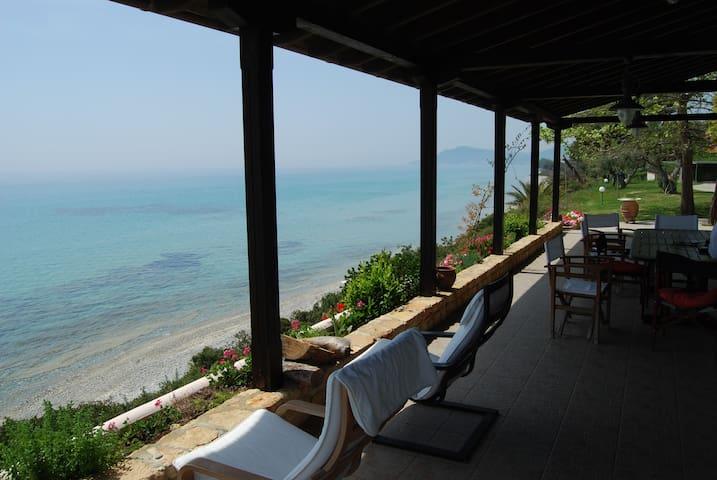 Villa Dan El Mar