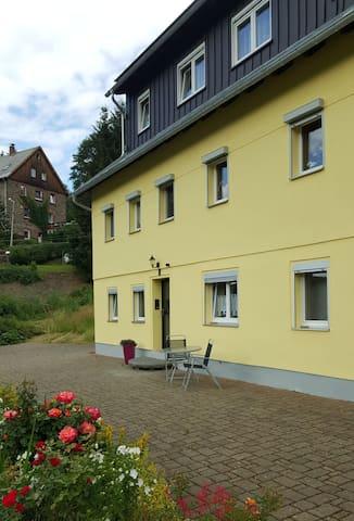 Sonnenblick Rittersgrün