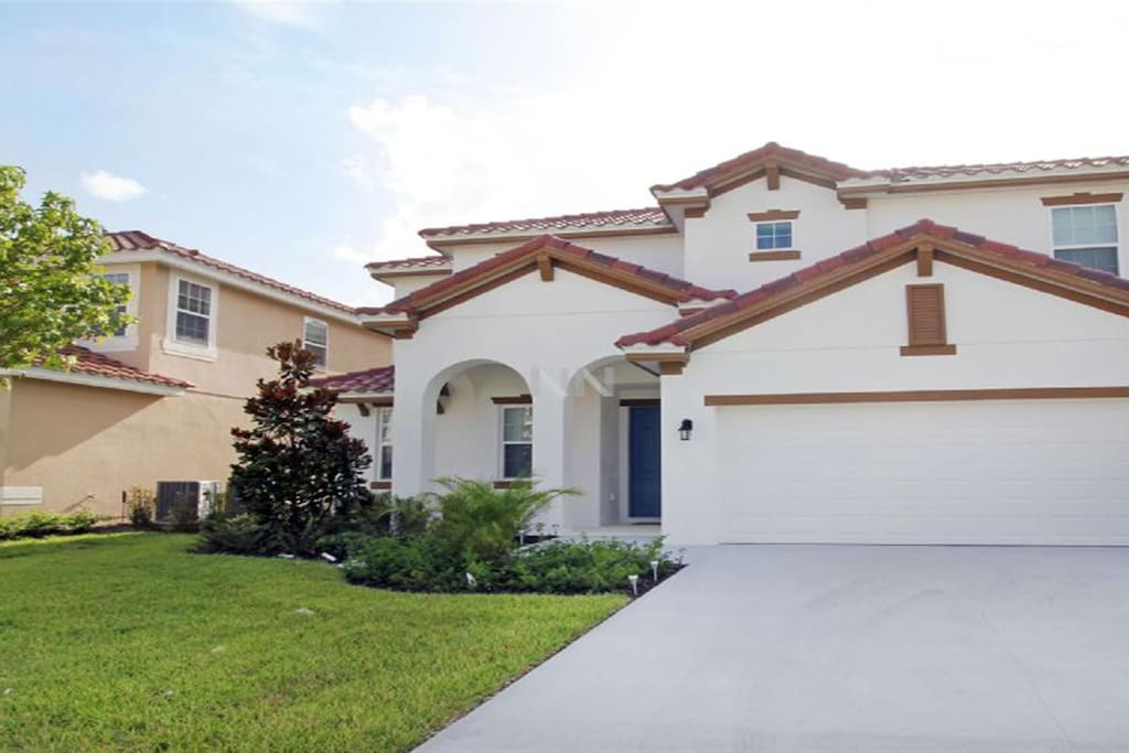 Sweet Home Vacation Disney Rentals Vacation Homes Florida Orlando Solterra Resort