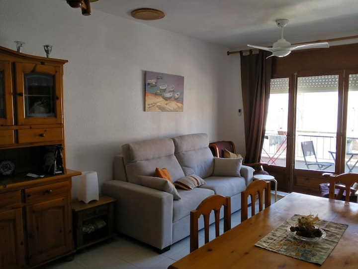 Apartament a Sant Antoni de Calonge   100m del mar