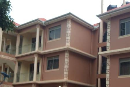 Oakland Garden Apartments, Kyanja - 坎帕拉