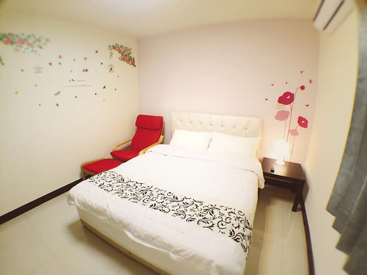 Puli Shine Nest - Double Room