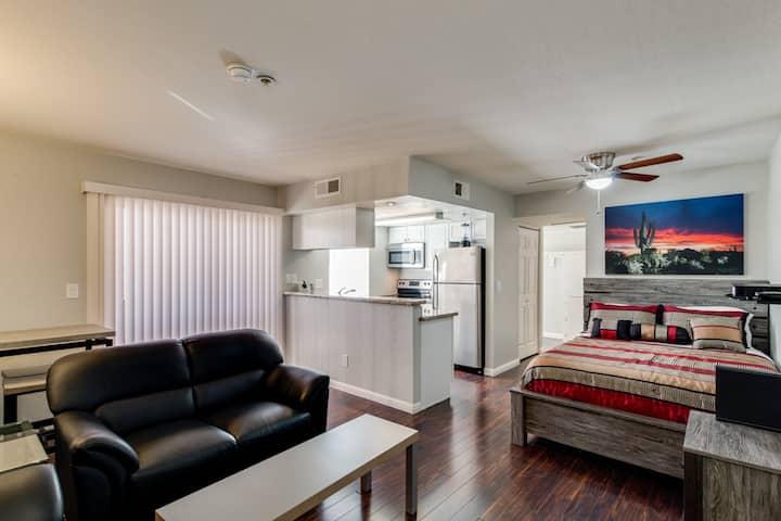 Sun Ridge Resort Living - Cliffs 357