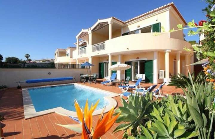 Casa Venusta Beautiful 2 Bed Vila private pool