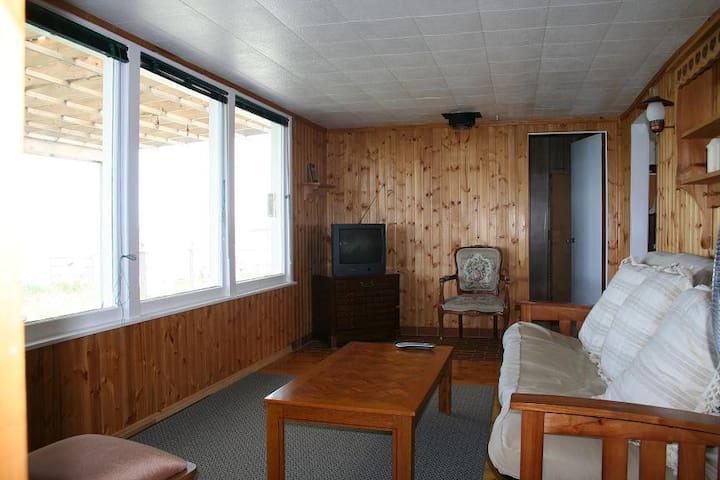 Sunrise Cottage - Grande-Digue - Kabin