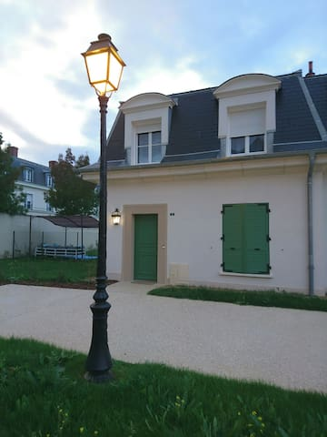 House with garden in Disneyland Paris,Serris - Serris - Casa