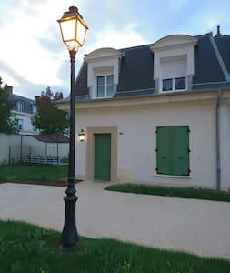 House with garden in Disneyland Paris,Serris - Serris - Hus