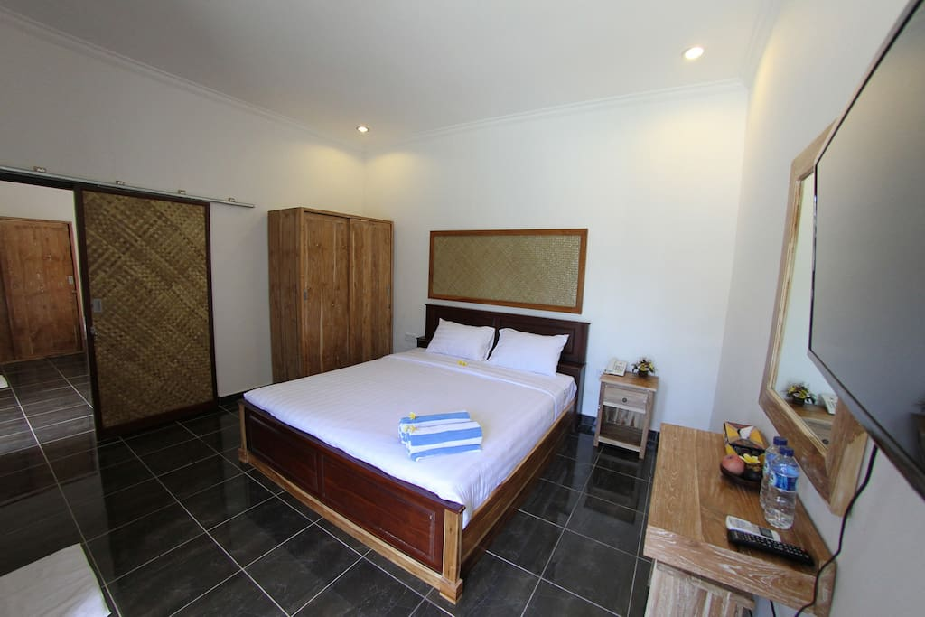 Superior Room [Bedroom, Double Bed]