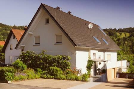 Appartement in ruhiger Lage - Gernsbach - Lakás
