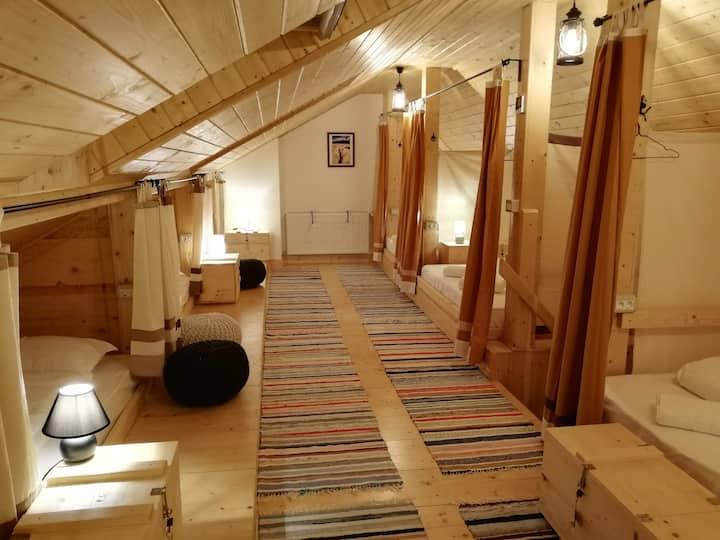 Zozo Hostel