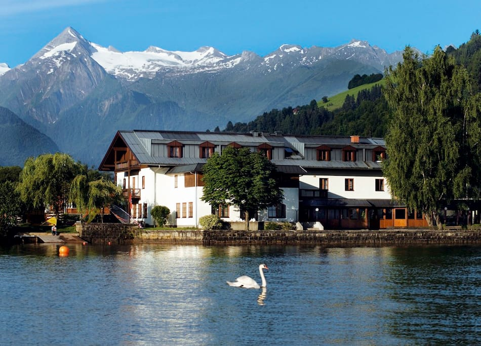 Bed and breakfast in area Kaprun Zell am See B&B for 2 to ...