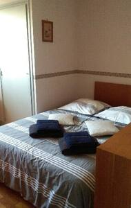 agreable chambre REVERIE - Josselin