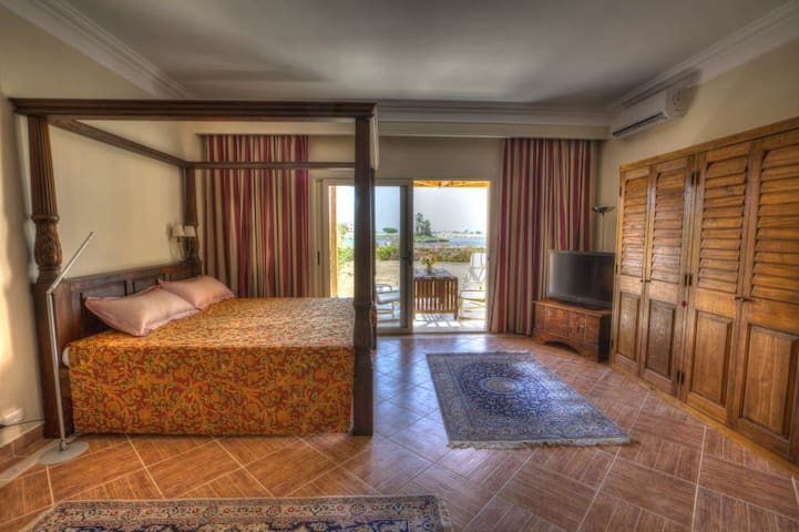 Soma Bay Golf Townhouse Apartment